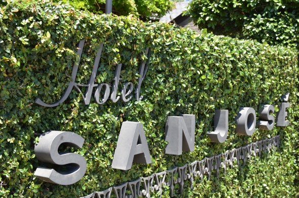 Hotel San Jose - [South Congress Ave - Austin, TX]